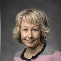 Arja Lahtinen